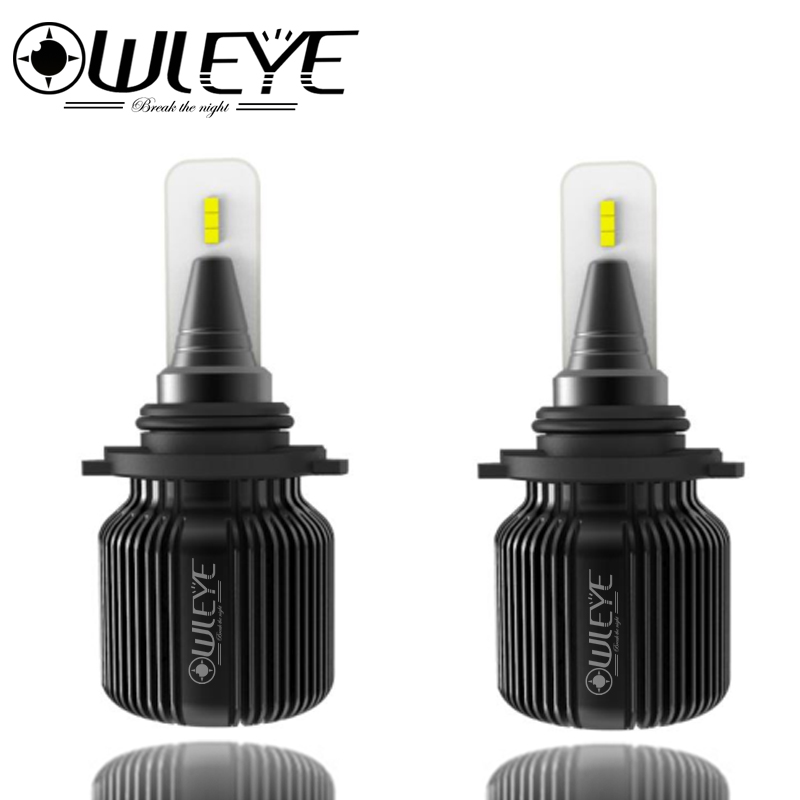Den led o to owleye A486 s2 HB4 9006