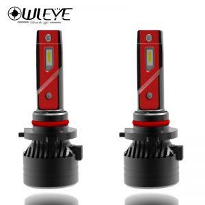 Ðèn led ô tô Owleye A488 Cree GXP HB3 9005