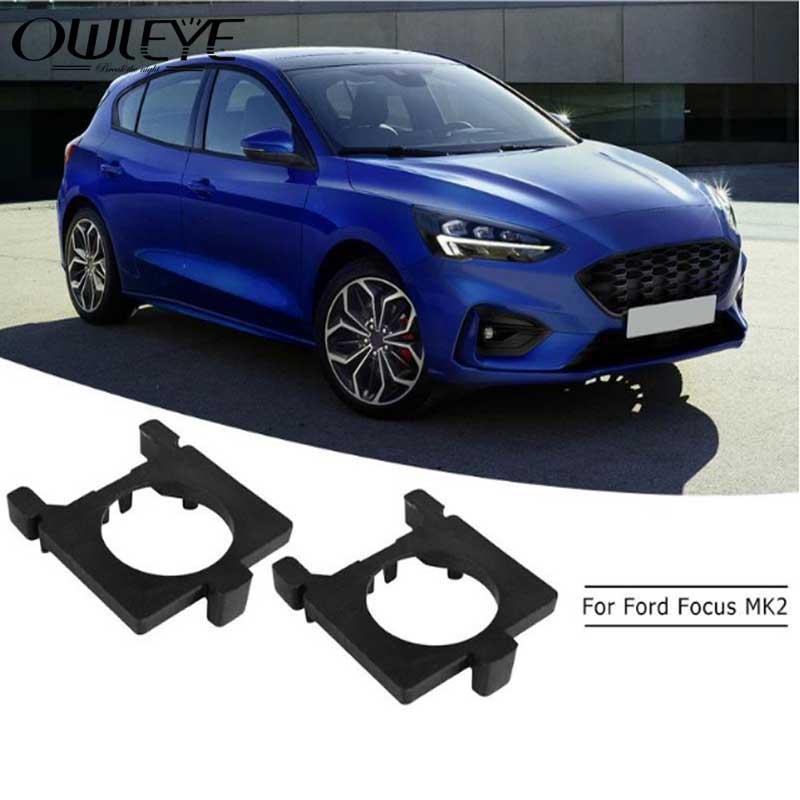 Xe Ford Focus MK2 Mondeo MK4-01